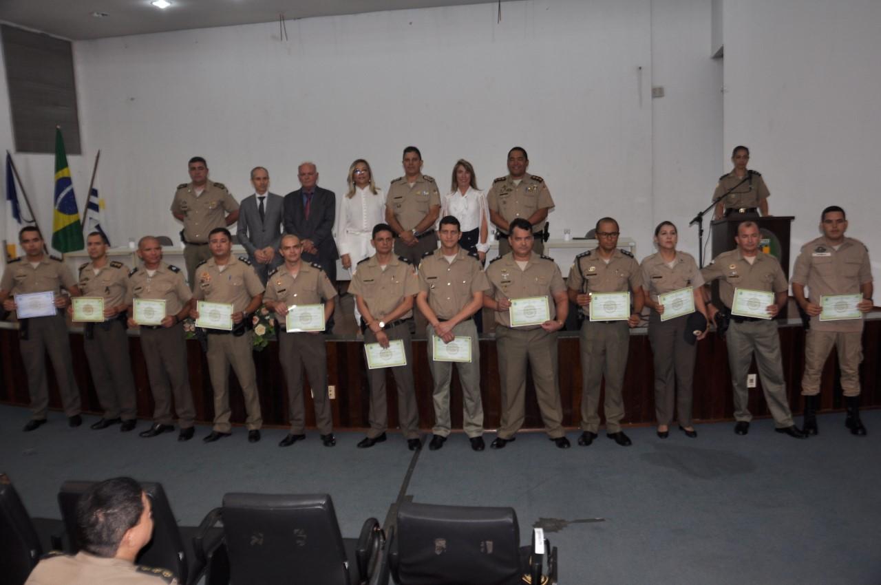 Polícia Militar finaliza curso para lavratura de Termo Circunstanciado de Ocorrência com mais de 2.500 militares capacitados