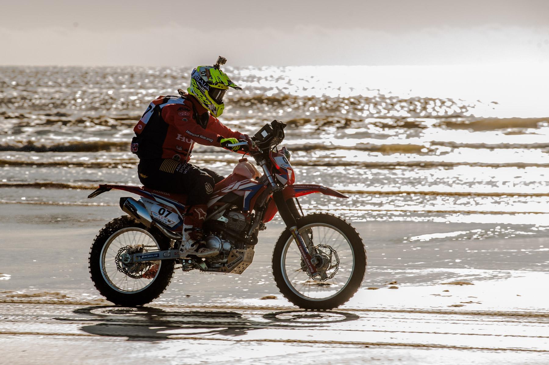 Bissinho Zavatti é bicampeão brasileiro de Rally Cross Country na categoria Rally Brasil