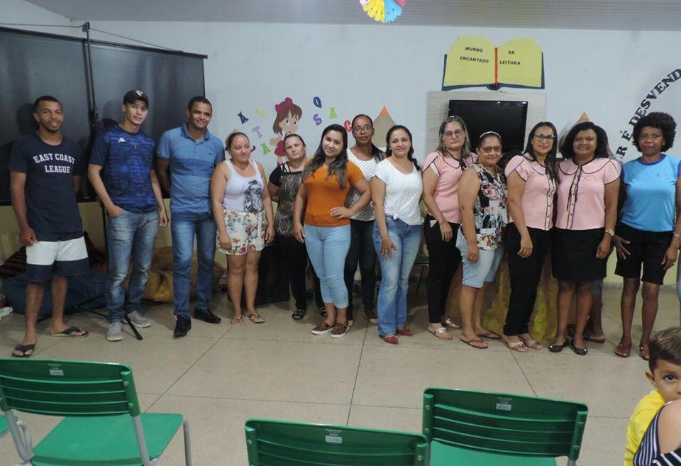 Novo Conselho Municipal de Educação é eleito em Fátima TO