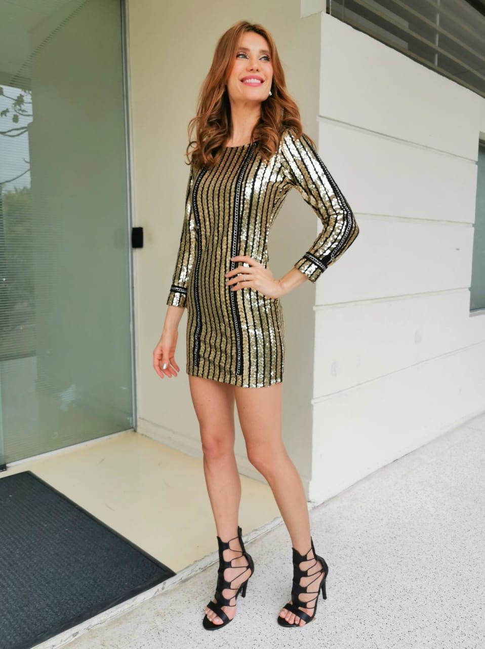 Júlia Pereira elege as mais bem vestidas de 2019 no TV Fama