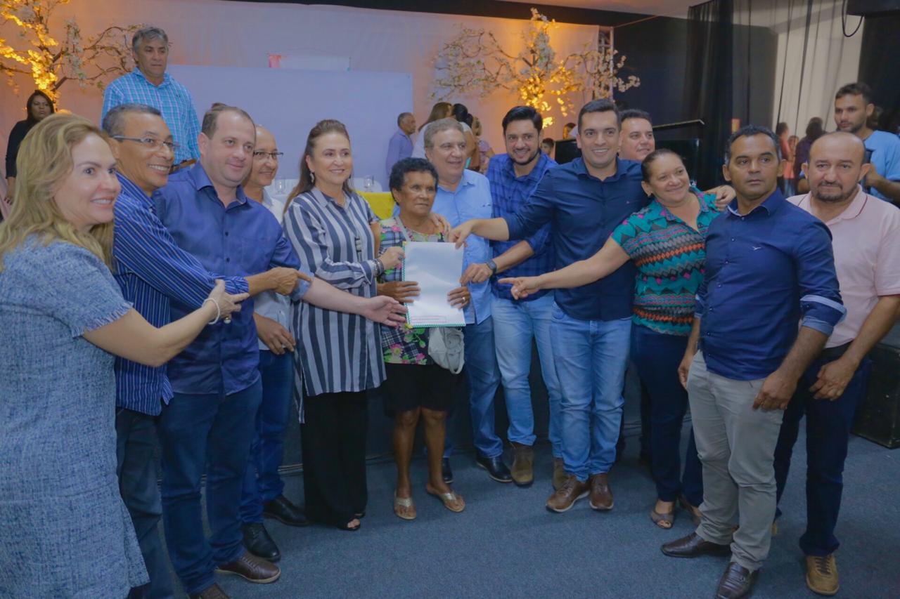 Projeto Tocantins Catarata Zero inicia em Gurupi e quase 300 cirurgias já serão realizadas até este próximo domingo (08)