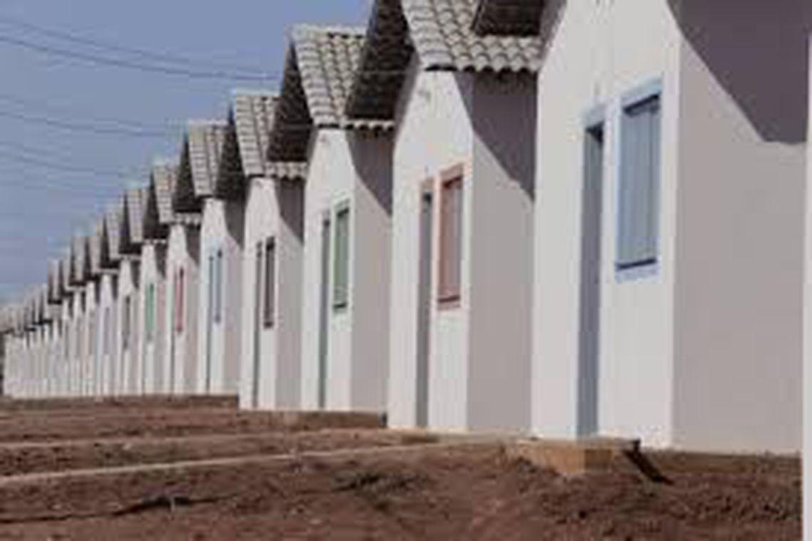 Governo Federal entrega 500 casas do programa de habitação social em Araguaína