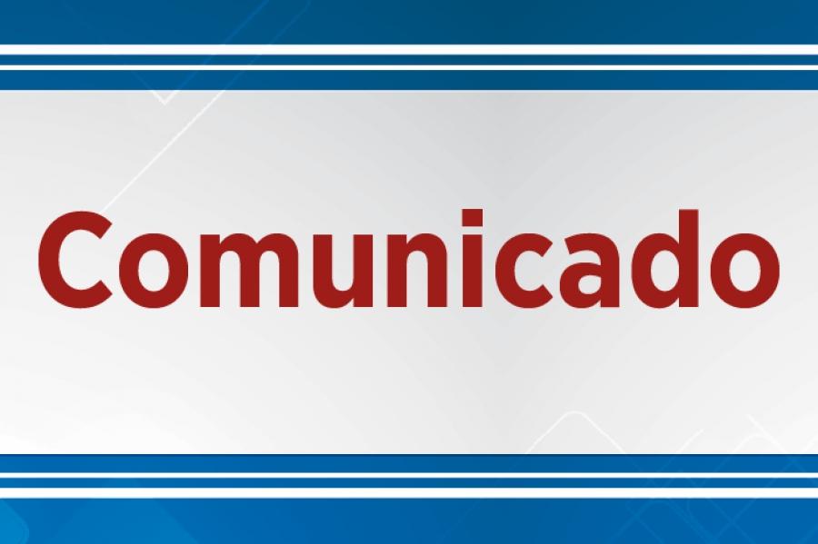 TCE/TO suspende prazos processuais a partir de 20 de dezembro