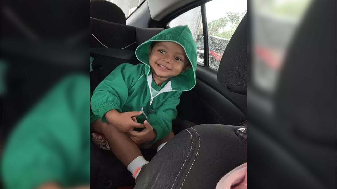 """""""Agora é só um corpo"""", afirma pai que confessou ter matado próprio filho de menos de 2 anos no DF"""