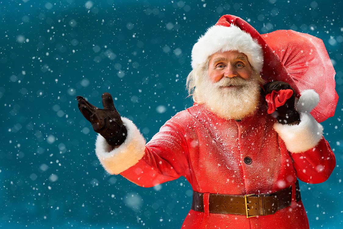 Como se inspirar no Papai Noel para administrar a sua empresa