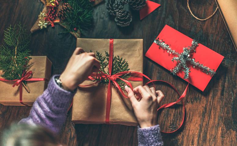 Cuidados na hora de presentear os filhos no Natal