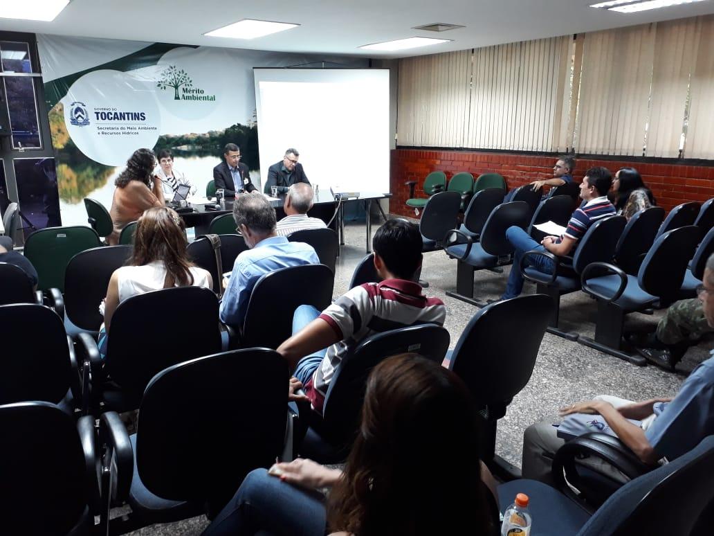 Conselho Estadual de Meio Ambiente realiza última reunião de 2019