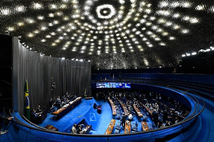 Senado pode votar Pacote Anticrime ainda em 2019