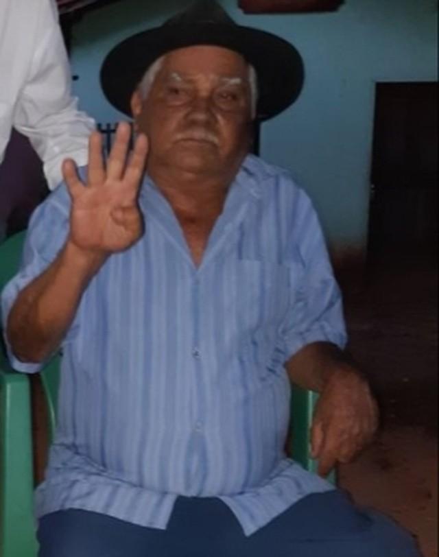 Viúvo de Raimunda Quebradeira de Coco morre aos 68 anos