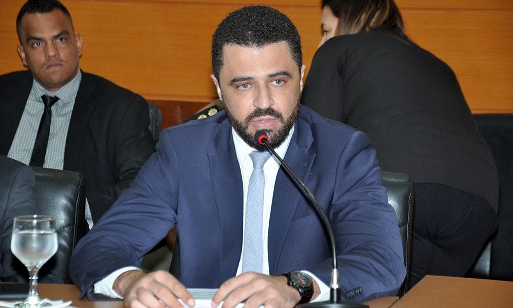 Governo do Estado recebe grupo de trabalho para regularização da Polícia Penal no Tocantins