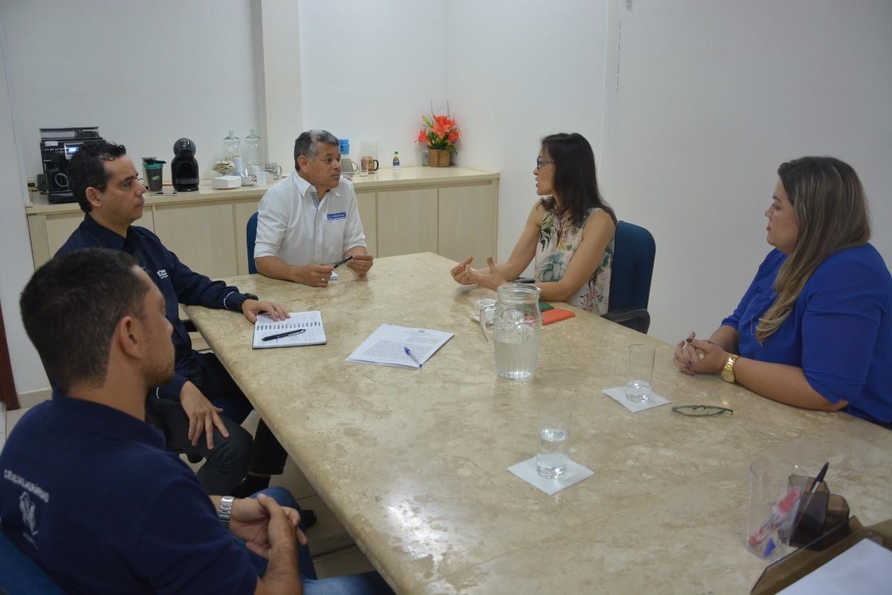 Fundação de Meio Ambiente e Unicatólica assinam Termo de Cooperação para execução de controle populacional de capivaras