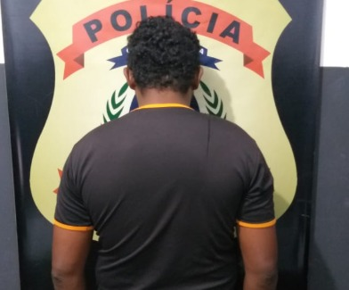 Polícia Civil prende homem por tentativa de estupro e tortura física e psicológica em Araguaína