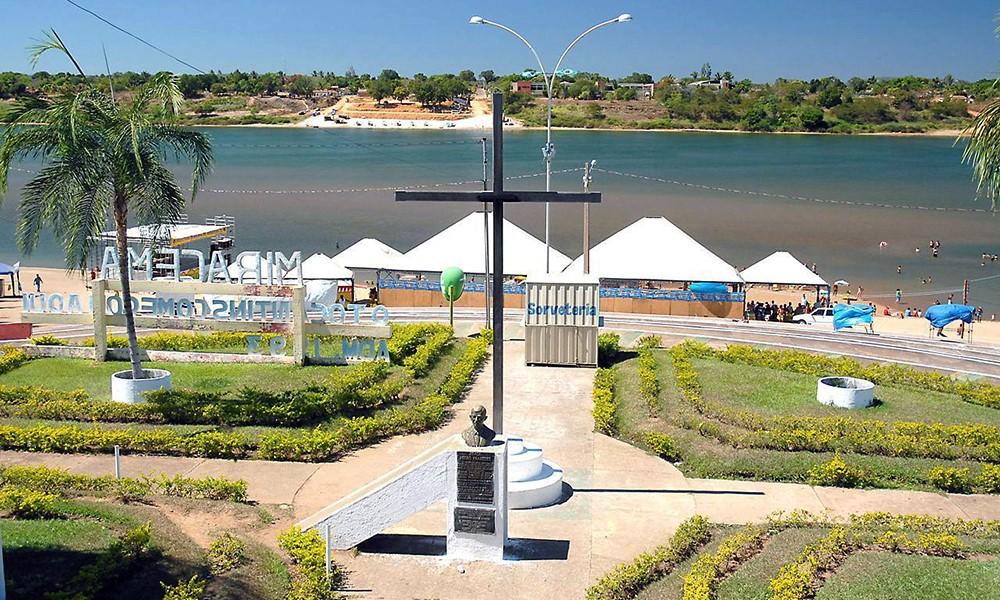 Capital por um dia: Governador Mauro Carlesse anuncia implantação de Colégio Cívico-Militar em Miracema
