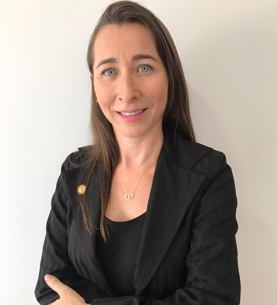 Sarah Lilian e Bruno Azevedo assumem a presidência do Sindepol/TO; posse será nesta segunda-feira, 16