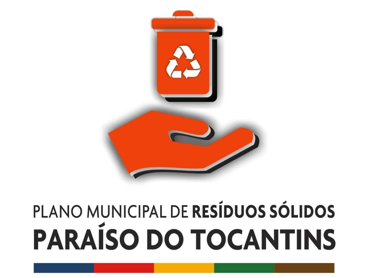Audiência Pública Plano de Resíduos Sólidos de Paraíso do Tocantins acontece no Auditório da ACIP