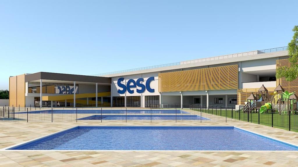 Com corte de 50% na arrecadação, Sesc e Senac vão fechar 265 unidades no País