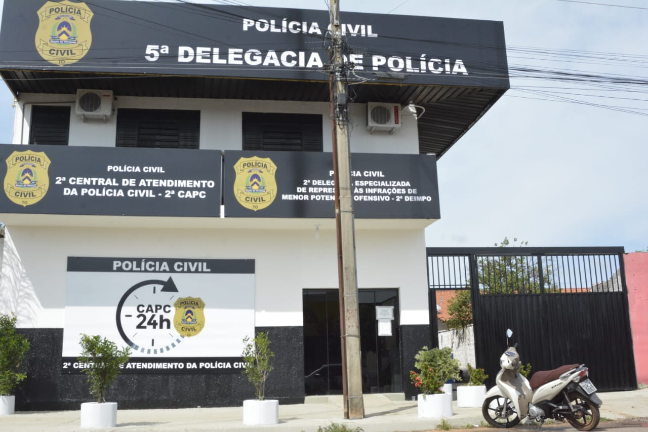 Polícia Civil conclui reforma em prédio da 2ª Central de Atendimentos da Capital