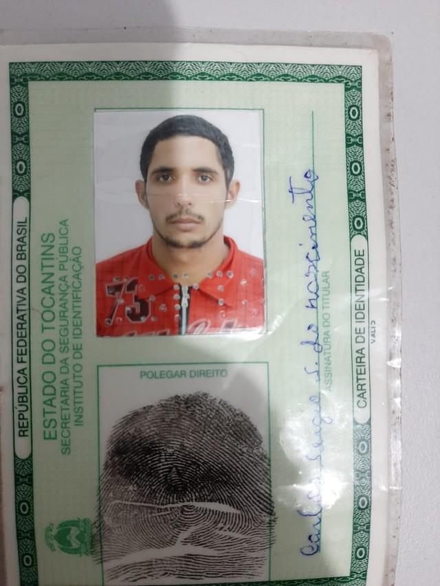 Jovem é encontrado morto com corte na garganta em Araguaína