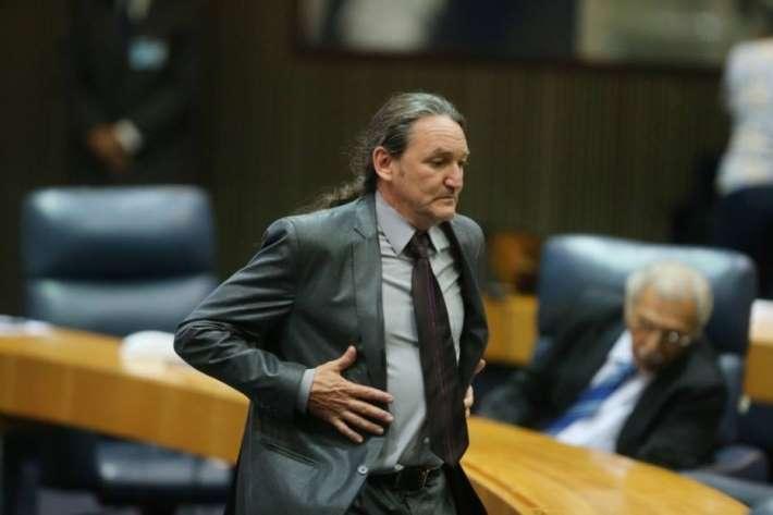 Juiz quebra sigilo de Marquito e mais 45 em investigação sobre rachadinha na Câmara de São Paulo