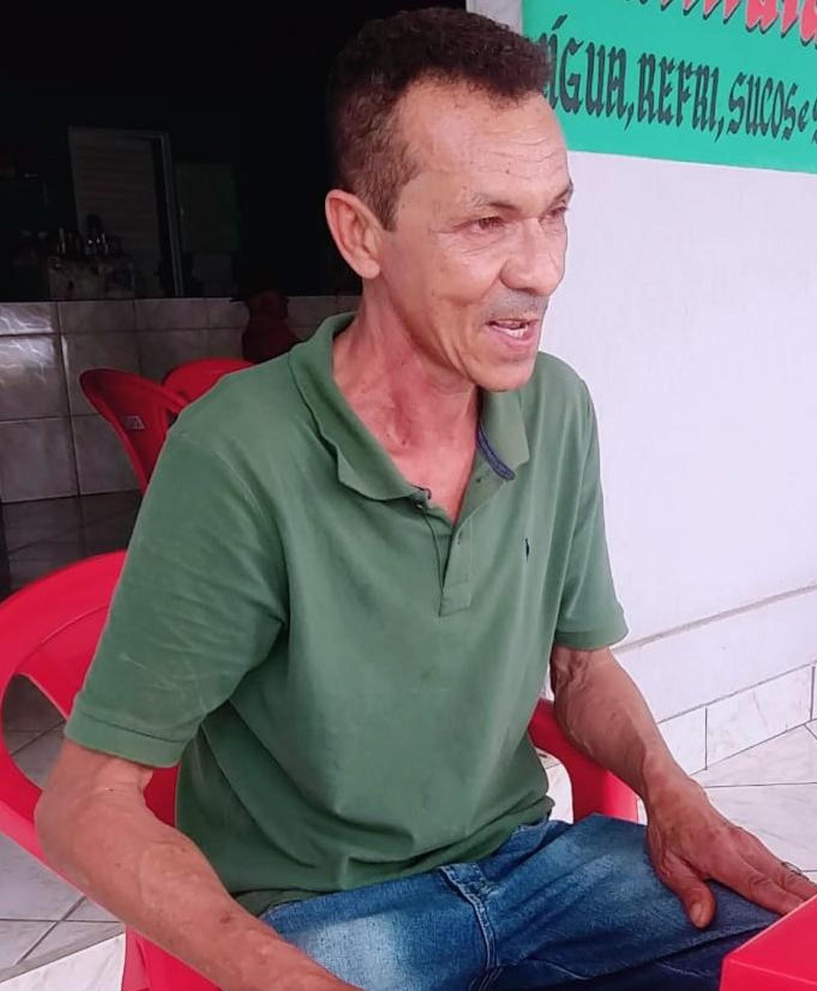 Bombeiros procuram idoso que desapareceu em área de mata na zona rural de Arraias