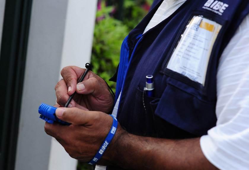 Ministério da Saúde e IBGE fecham parceria para monitorar impacto do Coronavírus na população