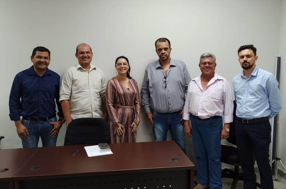Prefeitura de Miracema busca regularização fundiária do Setor Flamboyant I
