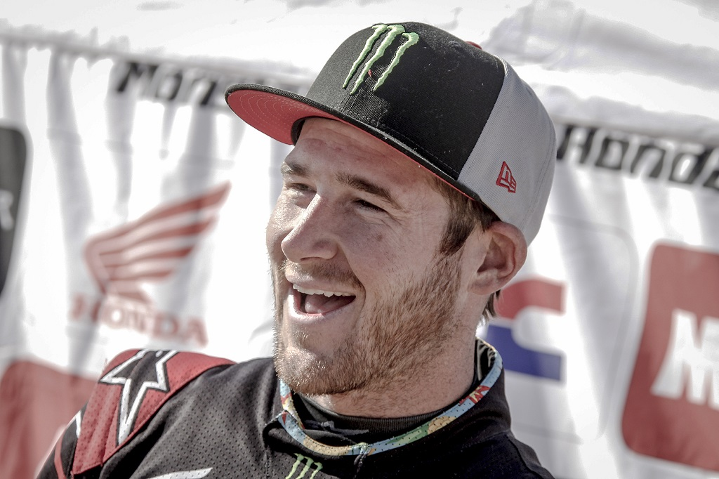 Ricky Brabec é campeão do Rally Dakar 2020