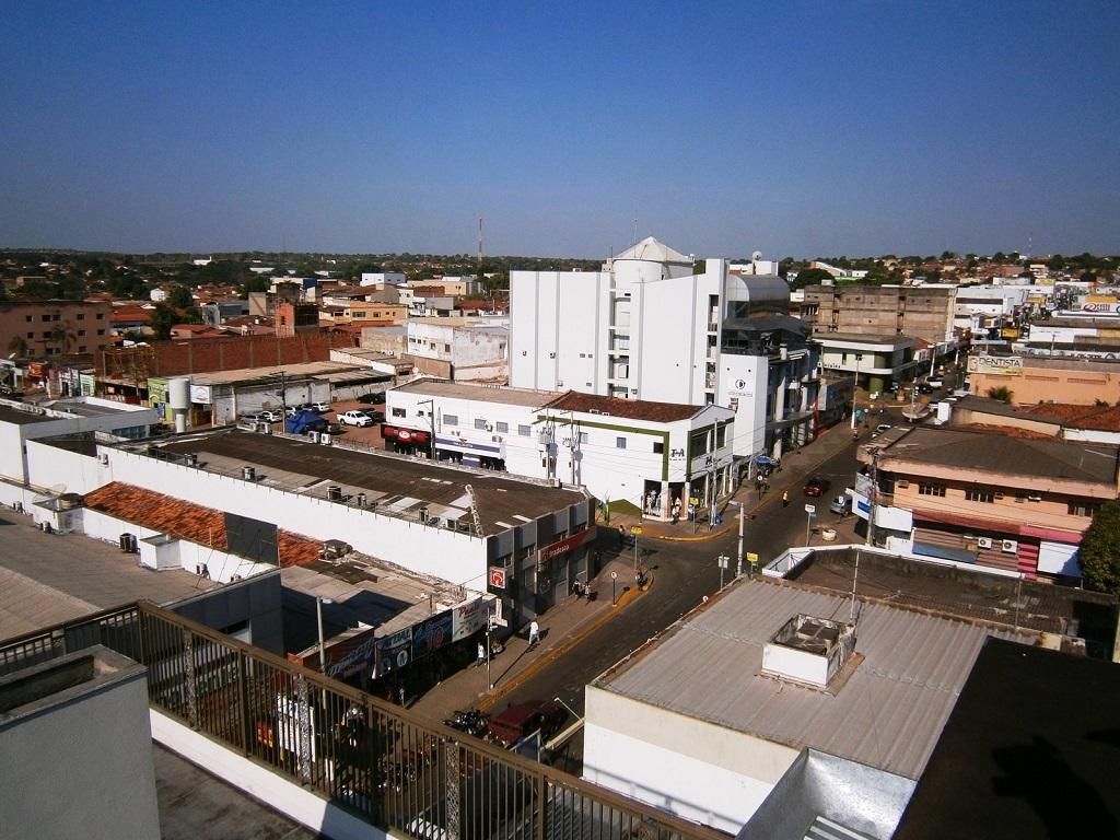 Homem suspeito de roubo a transeuntes é preso pela Polícia Civil em Araguaína