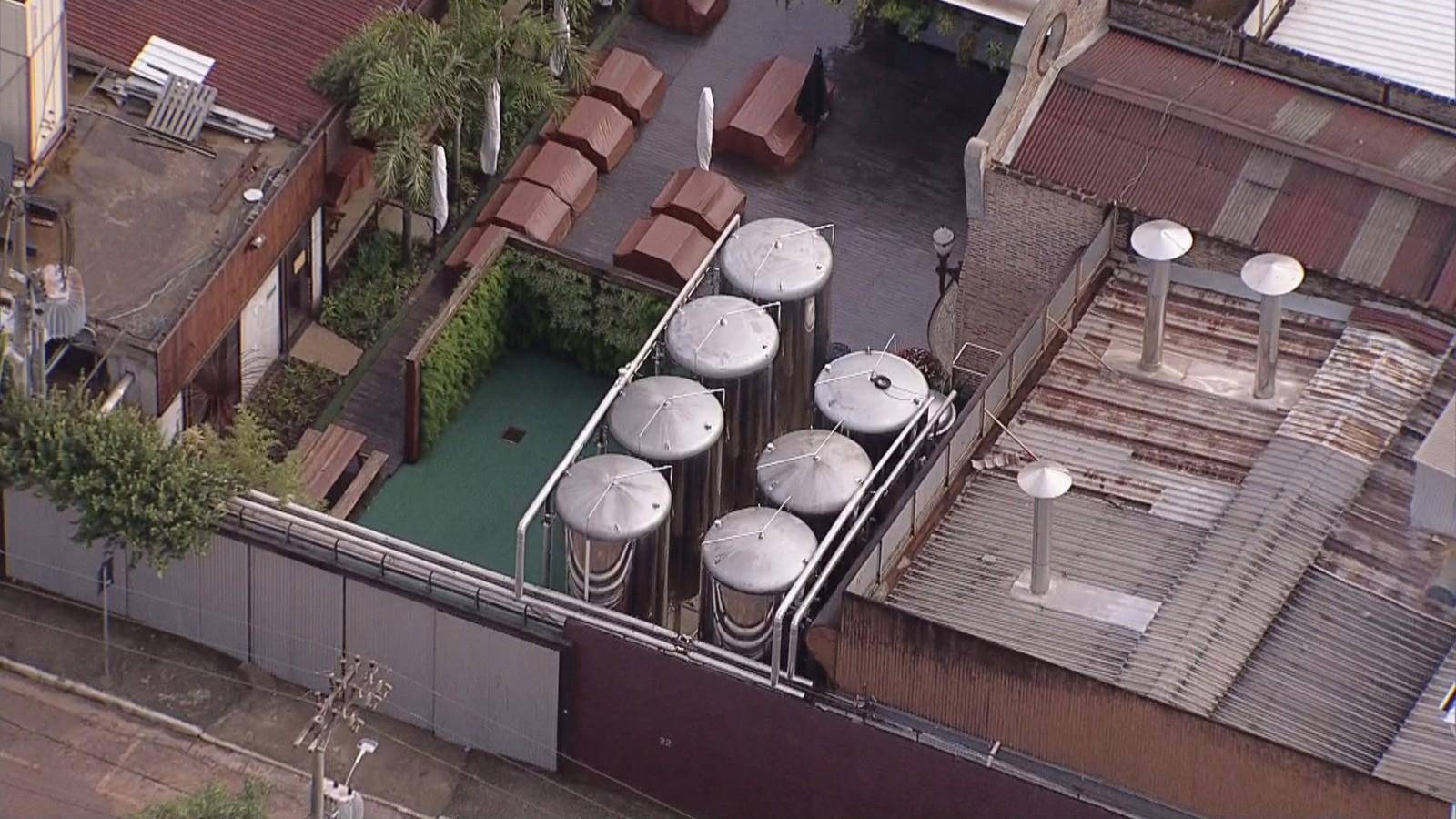 Cervejaria Backer apresenta à Justiça vídeo com suposto indício de sabotagem