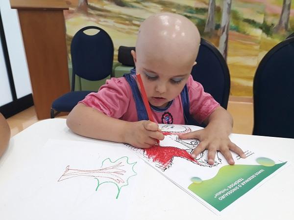 Centro Infantil Boldrini completa 42 anos dedicados ao atendimento de pacientes com câncer infantil