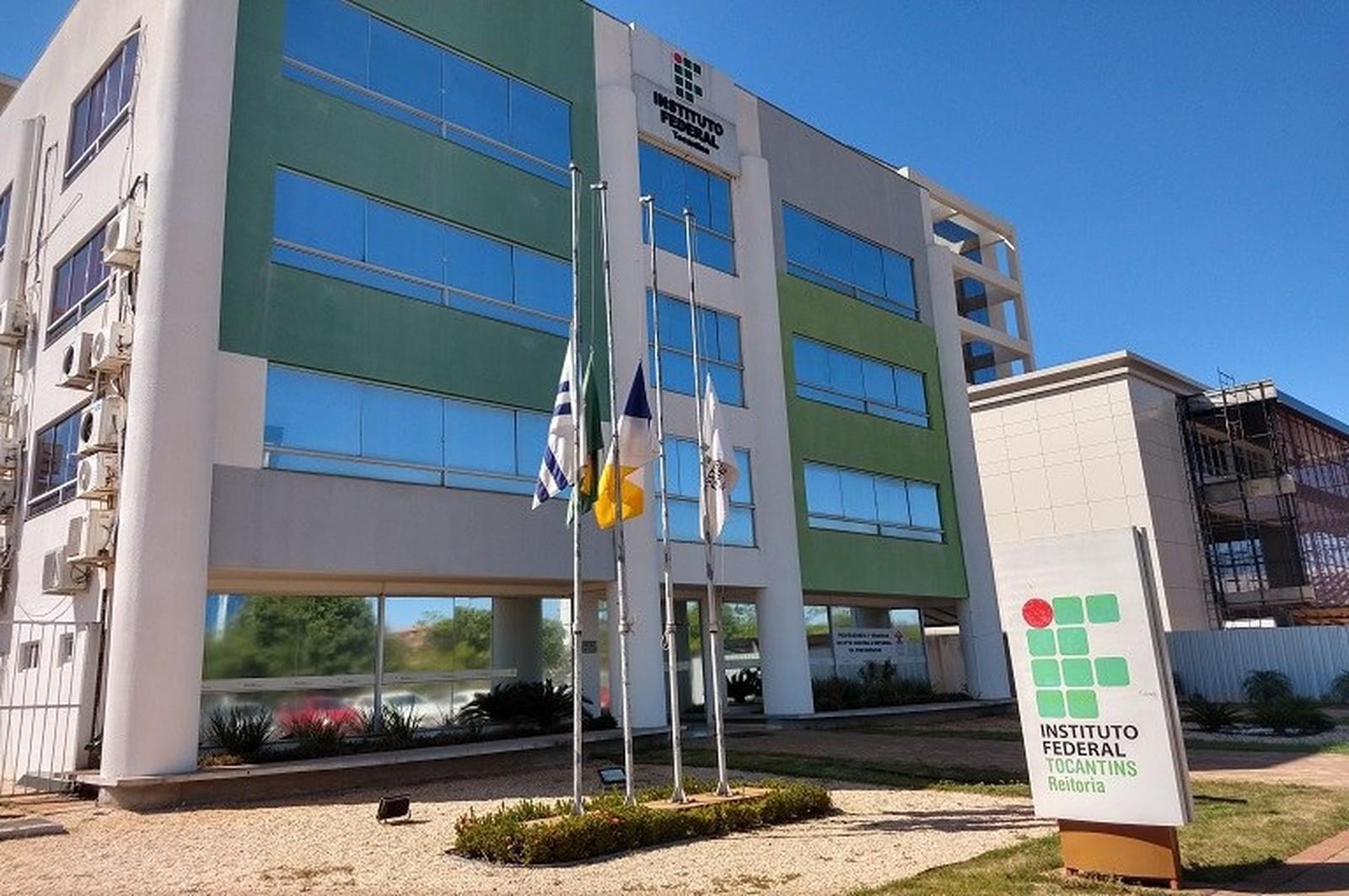 IFTO de Colinas abre inscrições para vagas remanescentes em quatro cursos