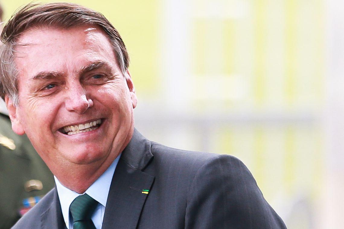 Bolsonaro sanciona lei de auxílio financeiro para setor cultural