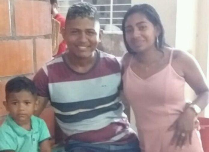 Pai e madrasta enterraram criança de 3 anos no quintal da própria casa, em Nova Olinda/AM