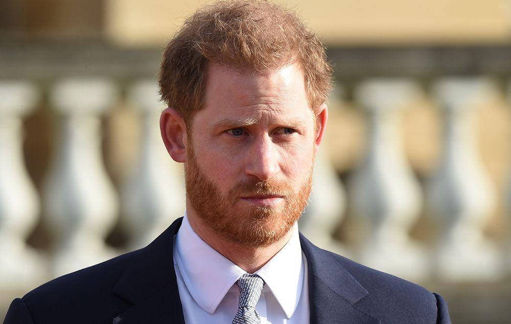 Harry, filho do príncipe Charles, ganhará mesada do pai por um ano