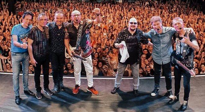 Roupa Nova muda nome da banda, mas fãs reprovam: 'Desnecessário'