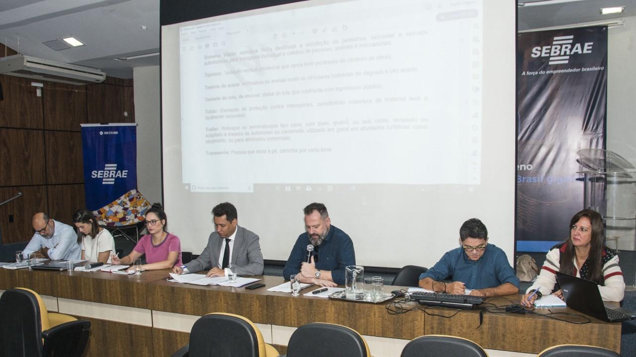Audiências públicas debatem o novo Código de Posturas e Obras da Capital