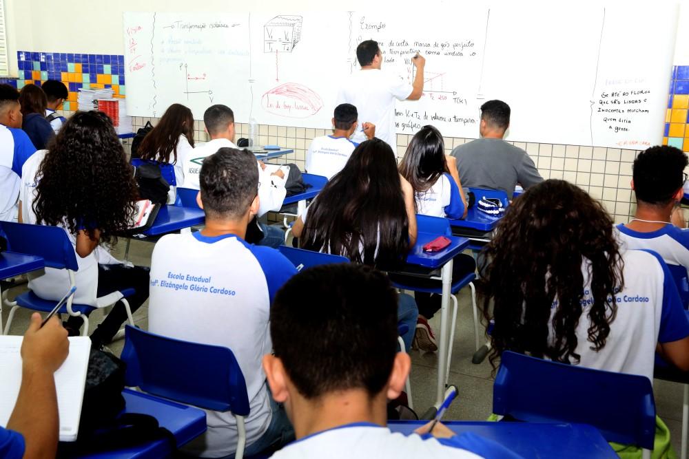 Governo do Tocantins alerta sobre monitoramento das condicionalidades da educação no Bolsa Família