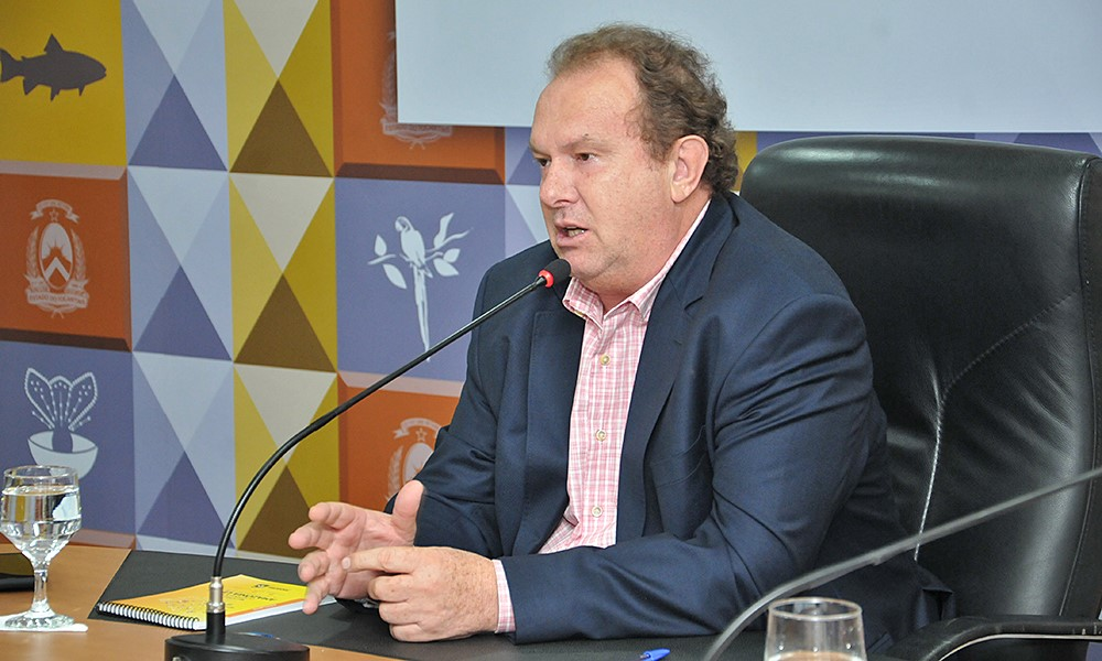 Balanço aponta que governador Mauro Carlesse já cumpriu maioria das ações registradas em seu Plano de Governo