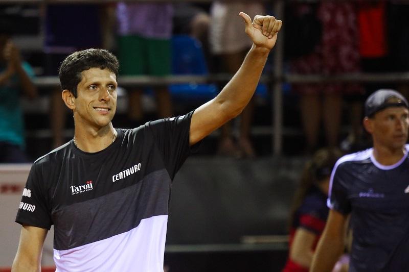 Melo e Kubot vencem na estreia e buscam vaga na semifinal do ATP 500 de Acapulco