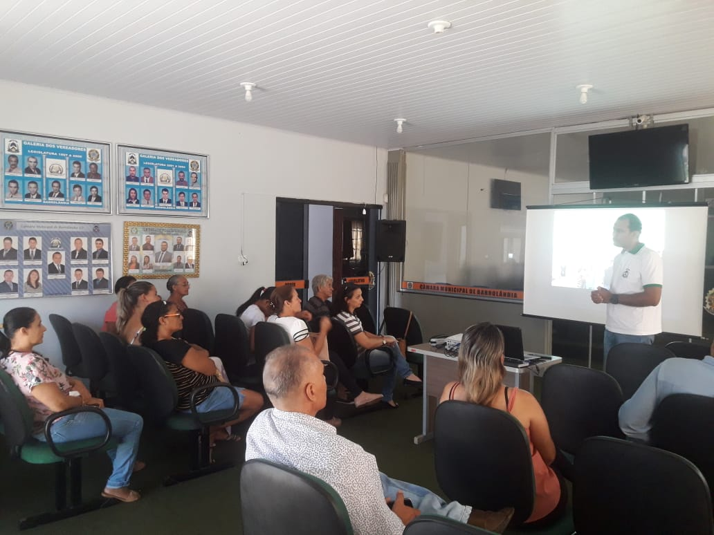 Governo apoia produtores de Barrolândia na implantação de cooperativa