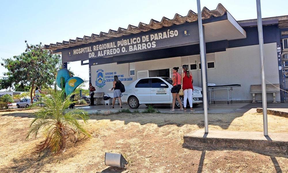 Hospital Regional de Paraíso implanta sistema para melhor fluxo de leitos