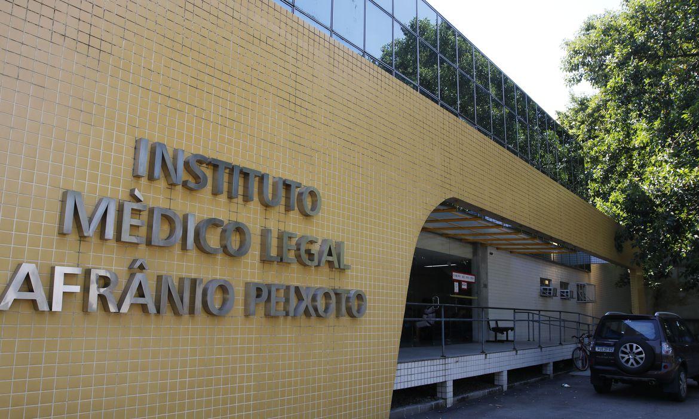 Corpo do ex-PM Adriano é liberado para sepultamento após segundo exame
