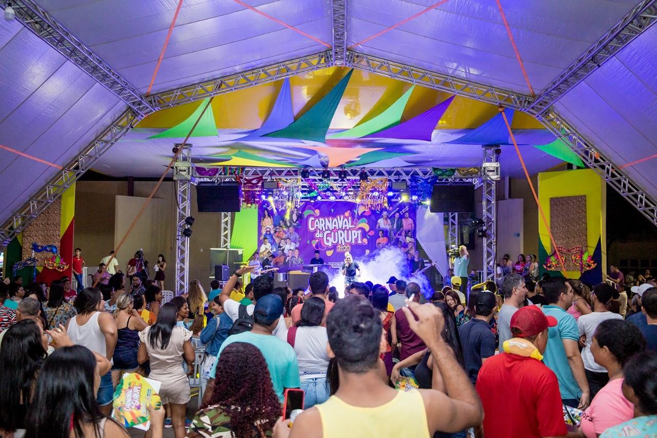 Carnaval de Gurupi 2020 já tem Rainha e Rei Momo para representar a folia