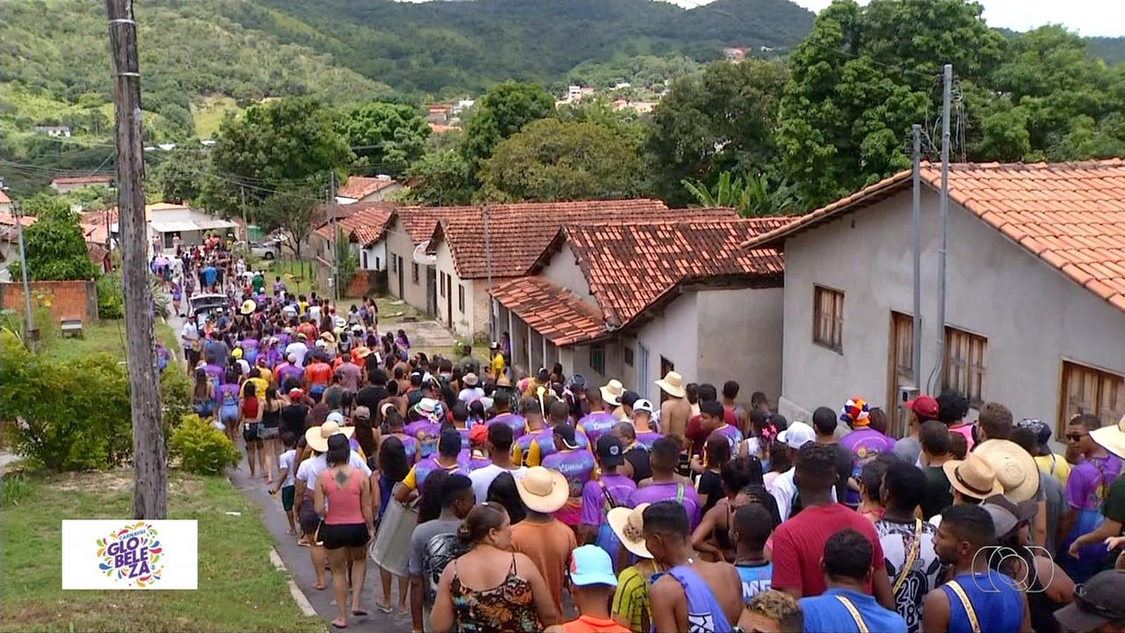 Confira a programação de carnaval em 10 cidades do interior do Tocantins