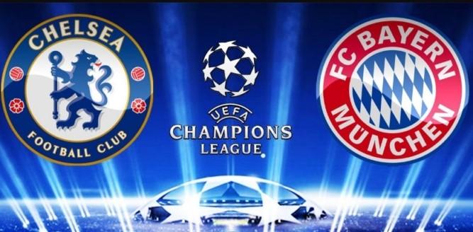 Bola Rolando: Assista ao vivo Chelsea x Bayern de Munique nas oitavas de final da Liga dos Campeões