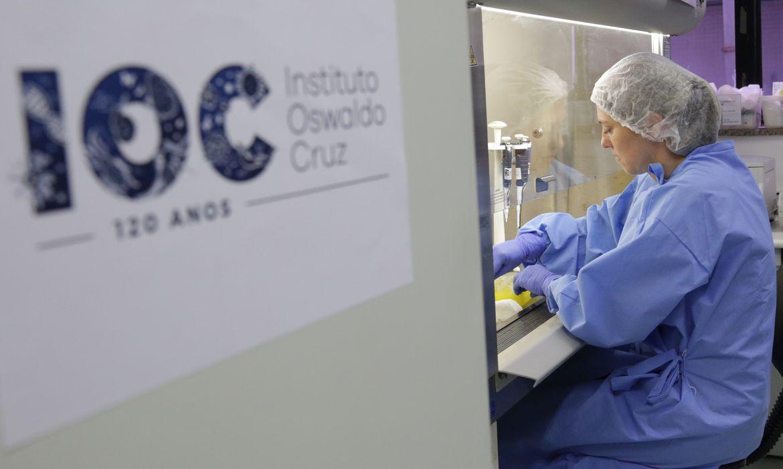 Urgente: vaza dados da contraprova e segundo exame confirma coronavírus no Brasil