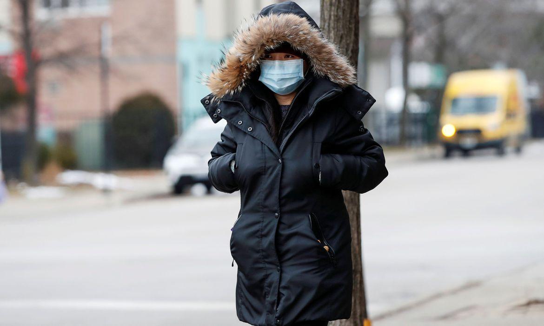 Em 24 horas, sete países registraram primeiro caso do novo coronavírus