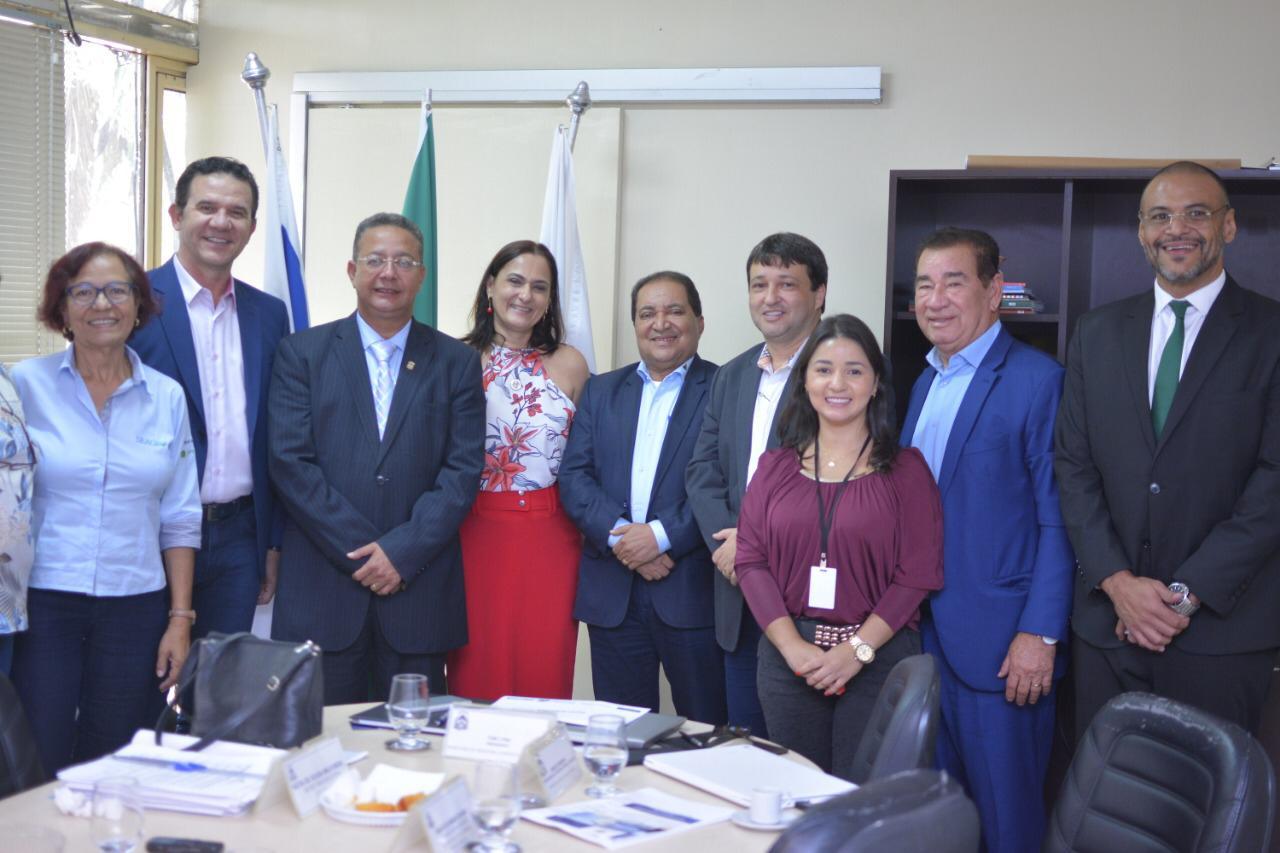 Faciet aprova recursos para associações comerciais e desenvolvimento de municípios