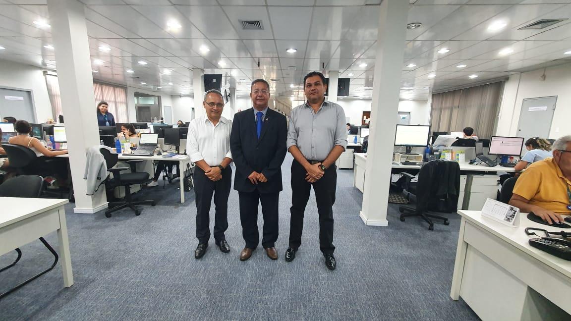 Governo do Estado e Energisa somam forças e garantem melhorias na distribuição de energia no Jalapão