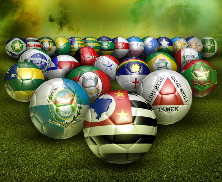 Em SP Palmeiras vence, em RS Caxias na final com Grêmio, no RJ Boa Vista na final e Caldense é líder em MG